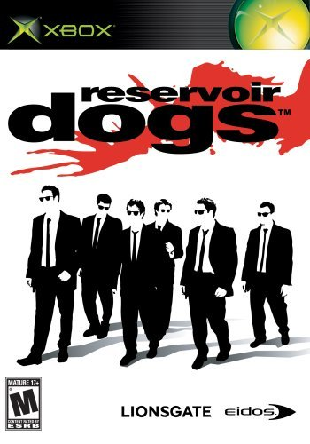 Xbox Reservoir Dogs