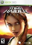X360 Tomb Raider Legend