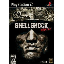 Ps2 Shellshock Nam '67