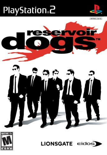 Ps2 Reservoir Dogs