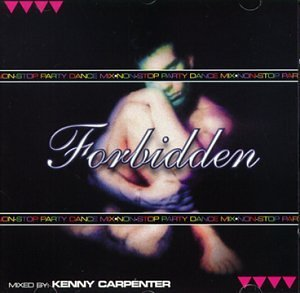 Kenny Carpenter Forbidden