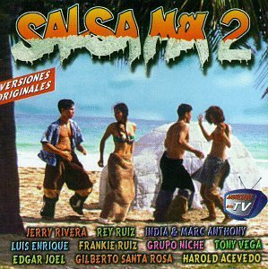 Salsa Mix Vol. 2 Salsa Mix Salsa Mix