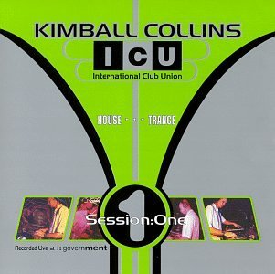 Collins Kimball Sessions 1