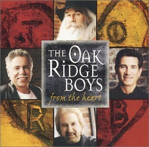 Oak Ridge Boys From The Heart
