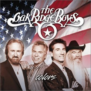 Oak Ridge Boys Colors
