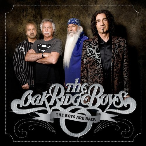 Oak Ridge Boys Boys Are Back