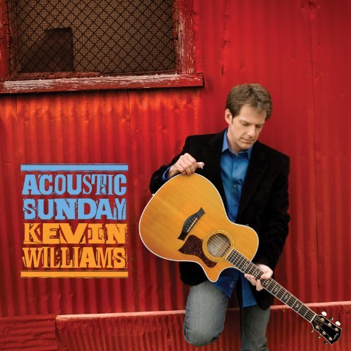 Kevin Williams Acoustic Sunday