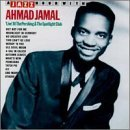 Jamal Ahmad Live At The Pershing & The Spo