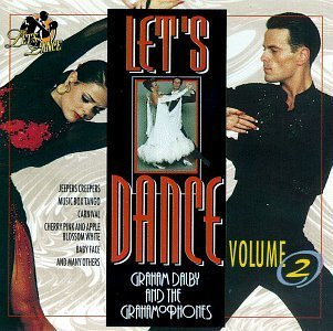 Dalby Graham & Grahamophones Vol. 2 Let's Dance
