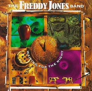 Freddy Jones Band Waiting For The Night (cr 14223 32130 2)
