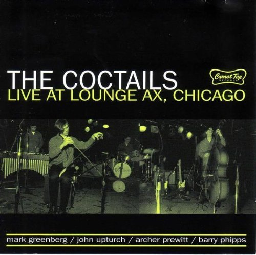 Coctails Live At Lounge Ax