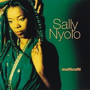 Sally Nyolo Multiculti Import Fra