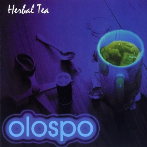 Olospo Herbal Tea