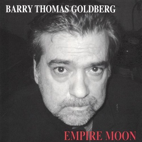 Barry Thomas Goldberg Empire Moon