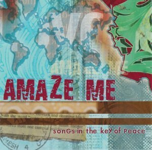 Amaze Me Songs In The Key Of Amaze Me Songs In The Key Of