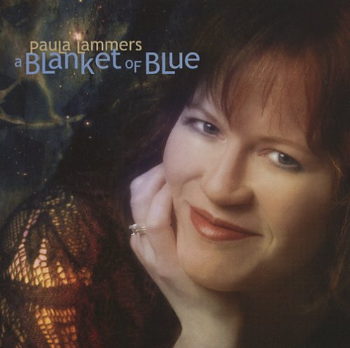 Lammers Paula Blanket Of Blue