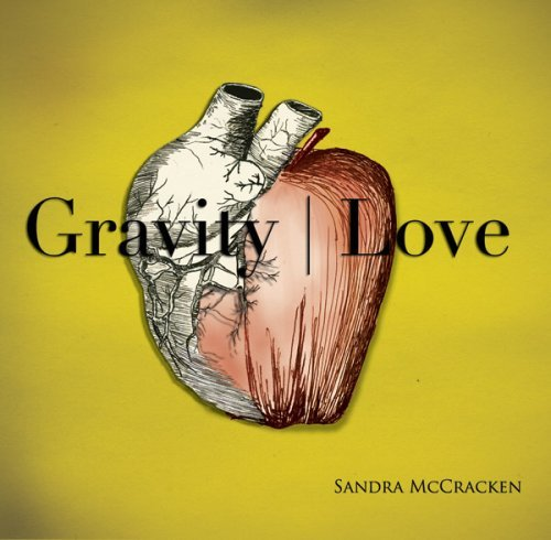 Mccracken Sandra Gravity Love