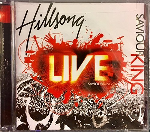 Hillsong Live Savior King