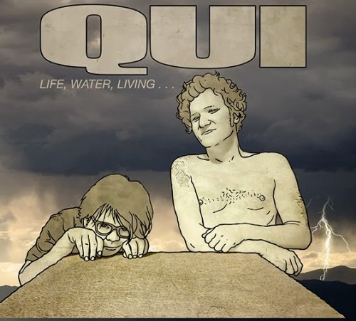 Qui Life Water Living