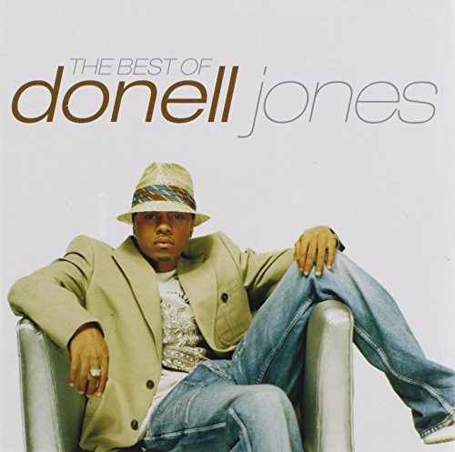 Donell Jones Best Of Donell Jones Best Of Donell Jones