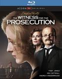 Witness For The Prosecution Jones Cattrall Blu Ray Nr