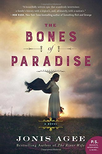 Jonis Agee The Bones Of Paradise