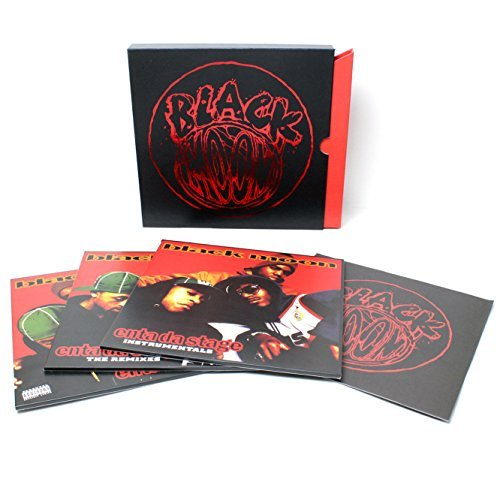 Black Moon Enta Da Stage The Complete Edition