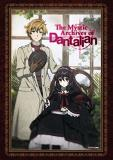 Mystic Archives Of Dantalian The Complete Series DVD Nr