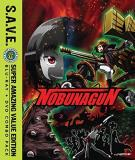 Nobunagun The Complete Series Blu Ray DVD Nr