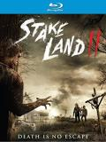 Stake Land 2 Damici Paolo Blu Ray Unrated