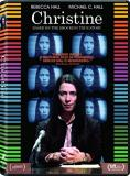 Christine (2016) Hall Hall Simons DVD R