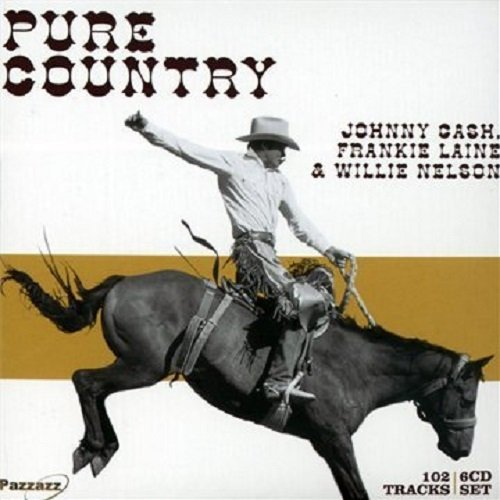 Pure Country Pure Country