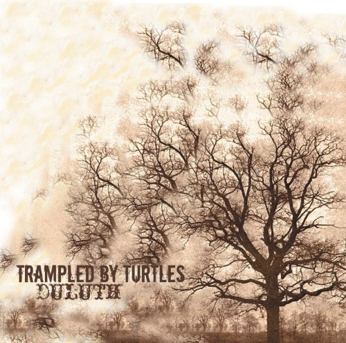 Trampled By Turtles Duluth