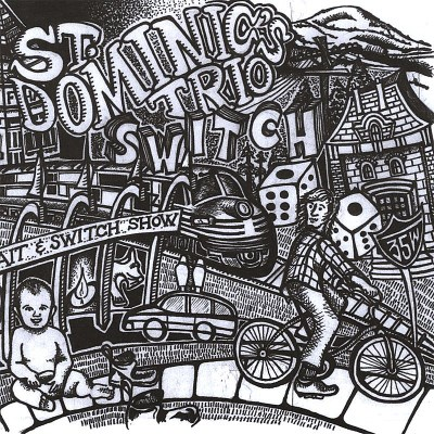 St. Dominic's Trio Switch