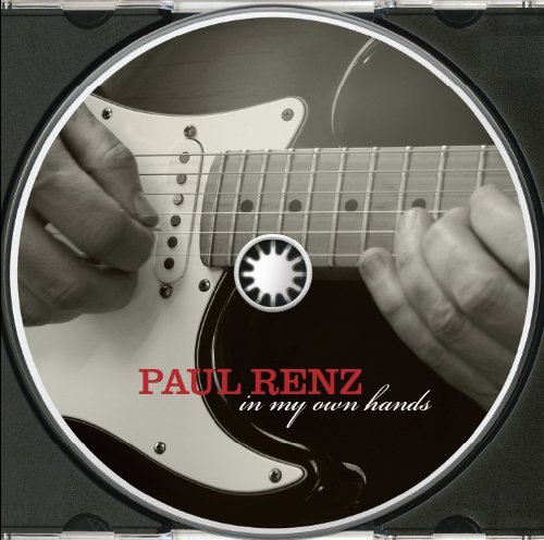 Paul Renz In My Own Hands