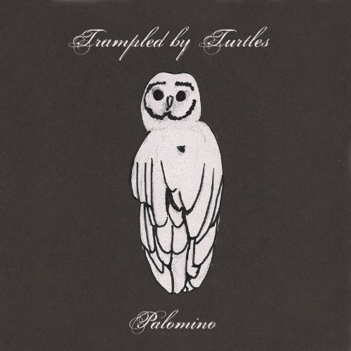 Trampled By Turtles Palomino 180gm Vinyl Incl. Download Card