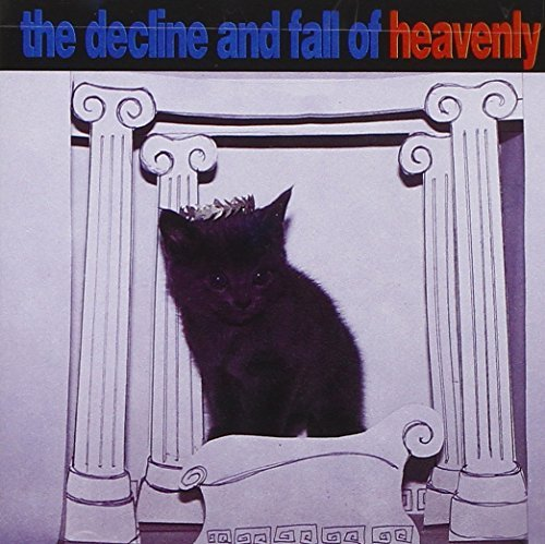 Heavenly Decline & Fall Of Heavenly