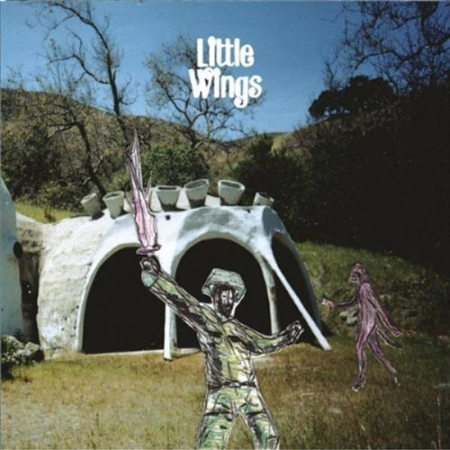 Little Wings Wonderue