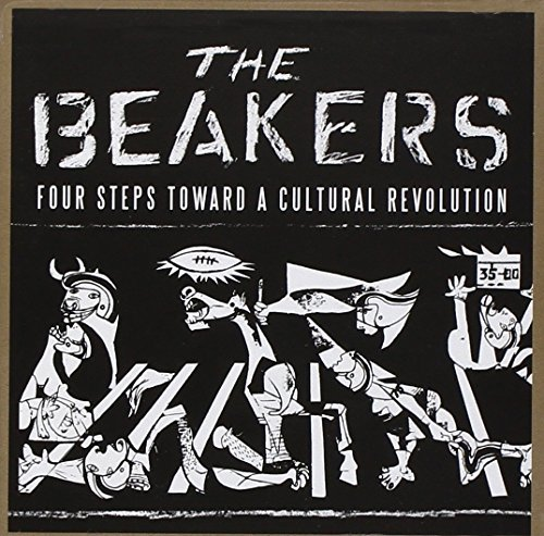 Beakers Four Steps Toward A Cultural R