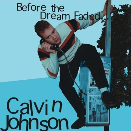 Calvin Johnson Before The Dream Faded