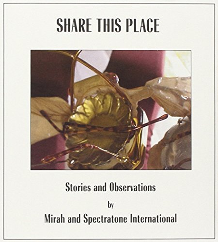 Mirah & Spectratone Internatio Share This Place Stories & Ob