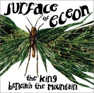 Surface Of Eceyon King Beneath The Mountain