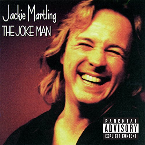 Jackie Martling Joke Man Explicit