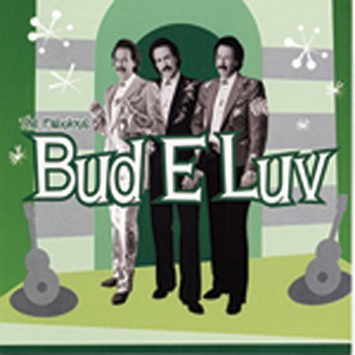 Bud E. Love Diary Of A Loungeman
