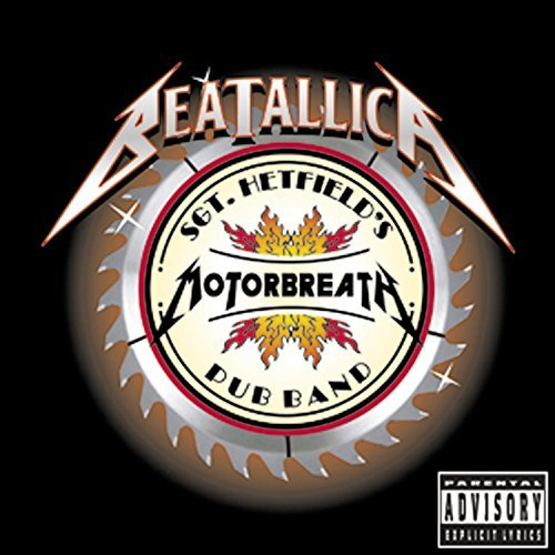 Beatallica Sgt. Hetfield's Motobreath Pub Explicit Version