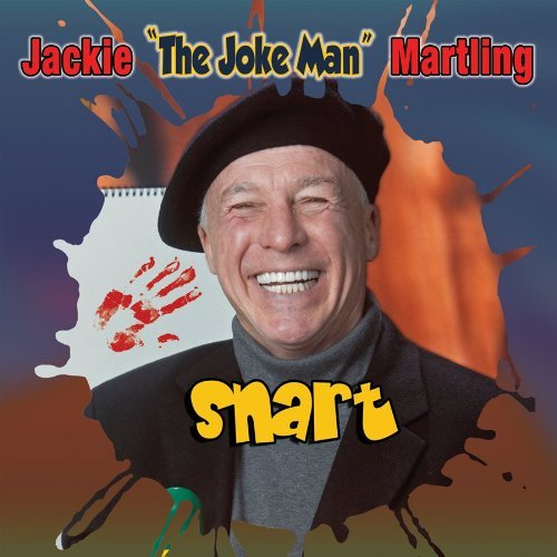 Jackie Martling Snart Explicit Version Incl. DVD