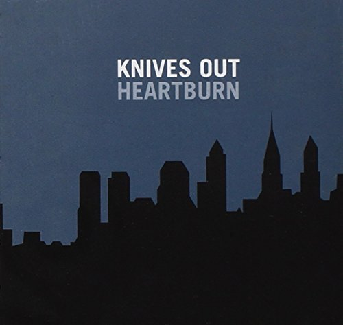 Knives Out Heartburn