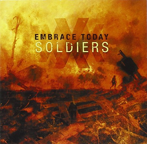 Embrace Today Soldiers