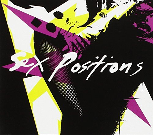Sex Positions Self Titled