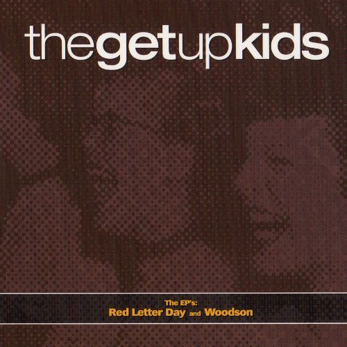 Get Up Kids Red Letter Day Woodson Red Letter Day Woodson